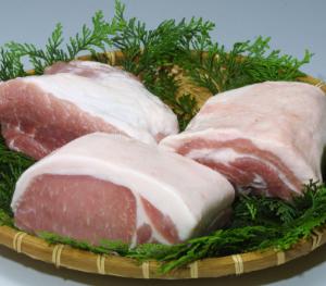 Kishu Iwashimizu Pork