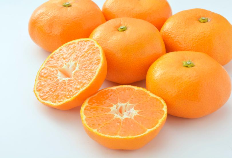 Mikan Oranges