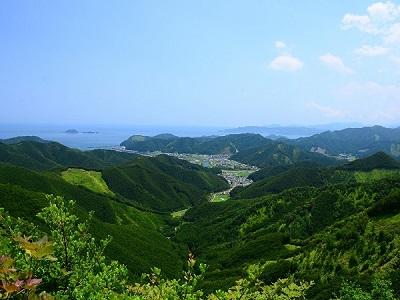 TSUDSURATO峠
