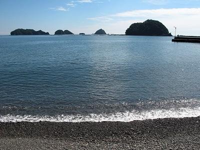 Doze Beach