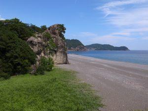 Shishiiwa (Lion Rock)