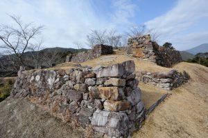 赤木城遗迹
