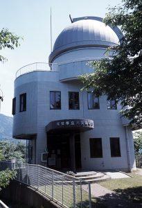 尾鷲市天文科学館
