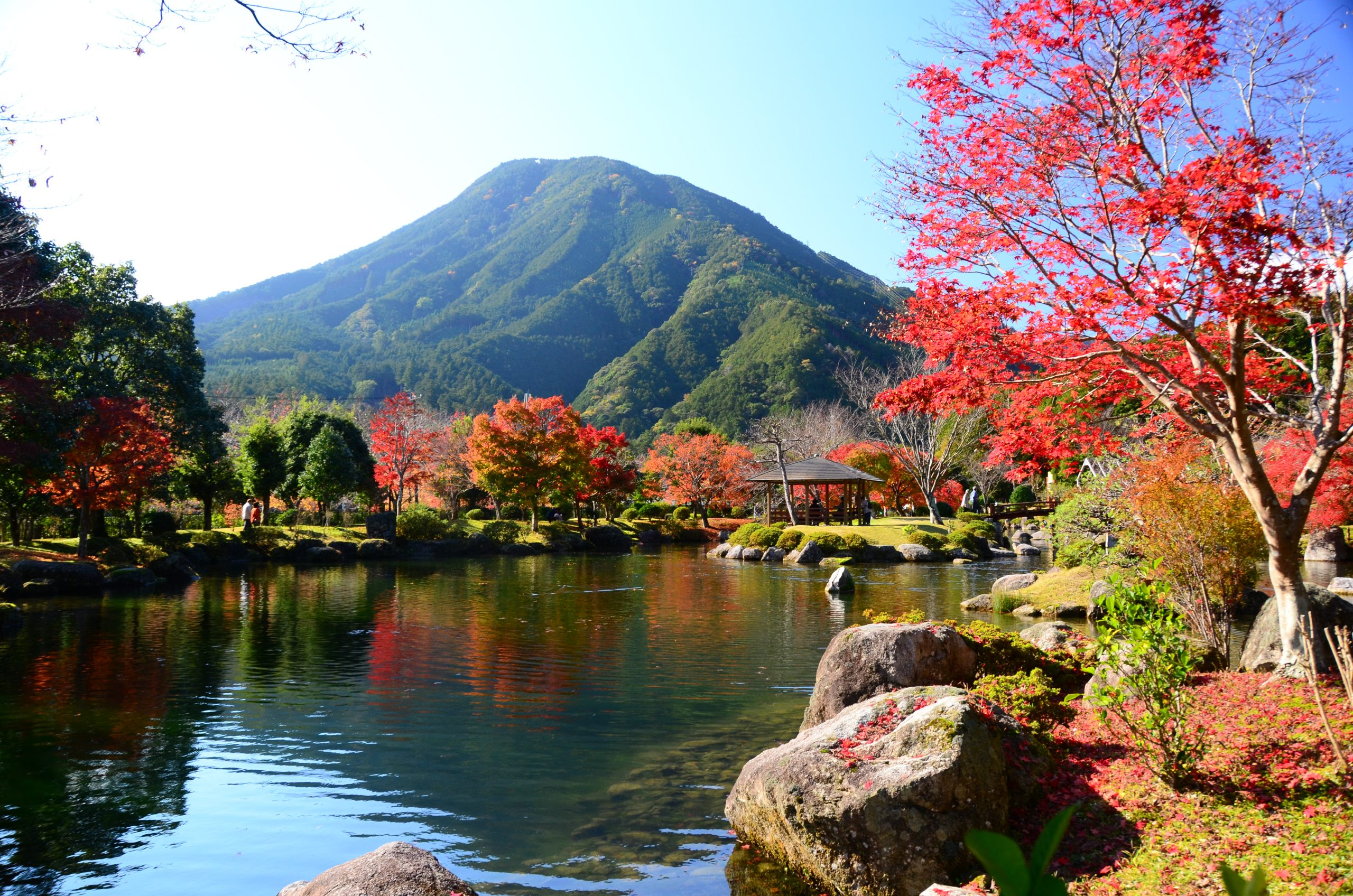 A journey to dive into Japanese history (2 days and 1 night) B