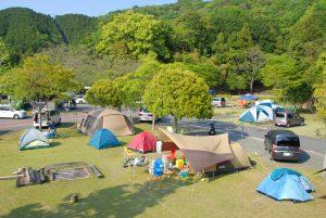 MAC孫太郎オートキャンプ