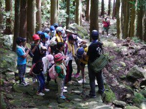 熊野市観光ガイド派遣事業