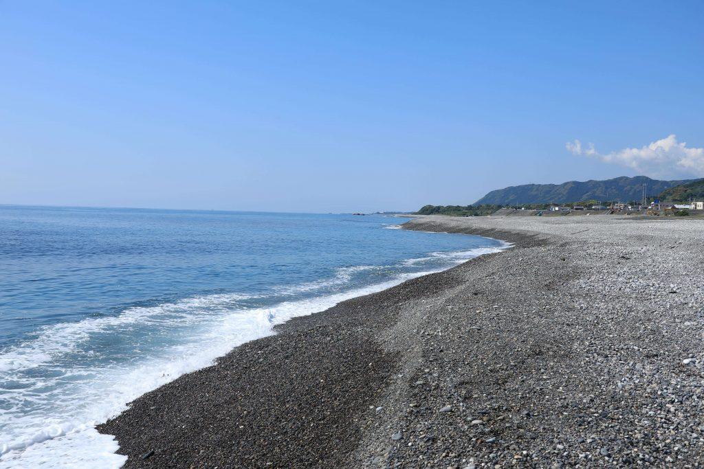 Shichirimihama