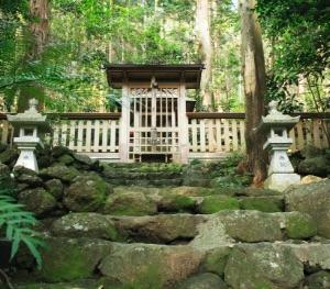 神社和廟宇